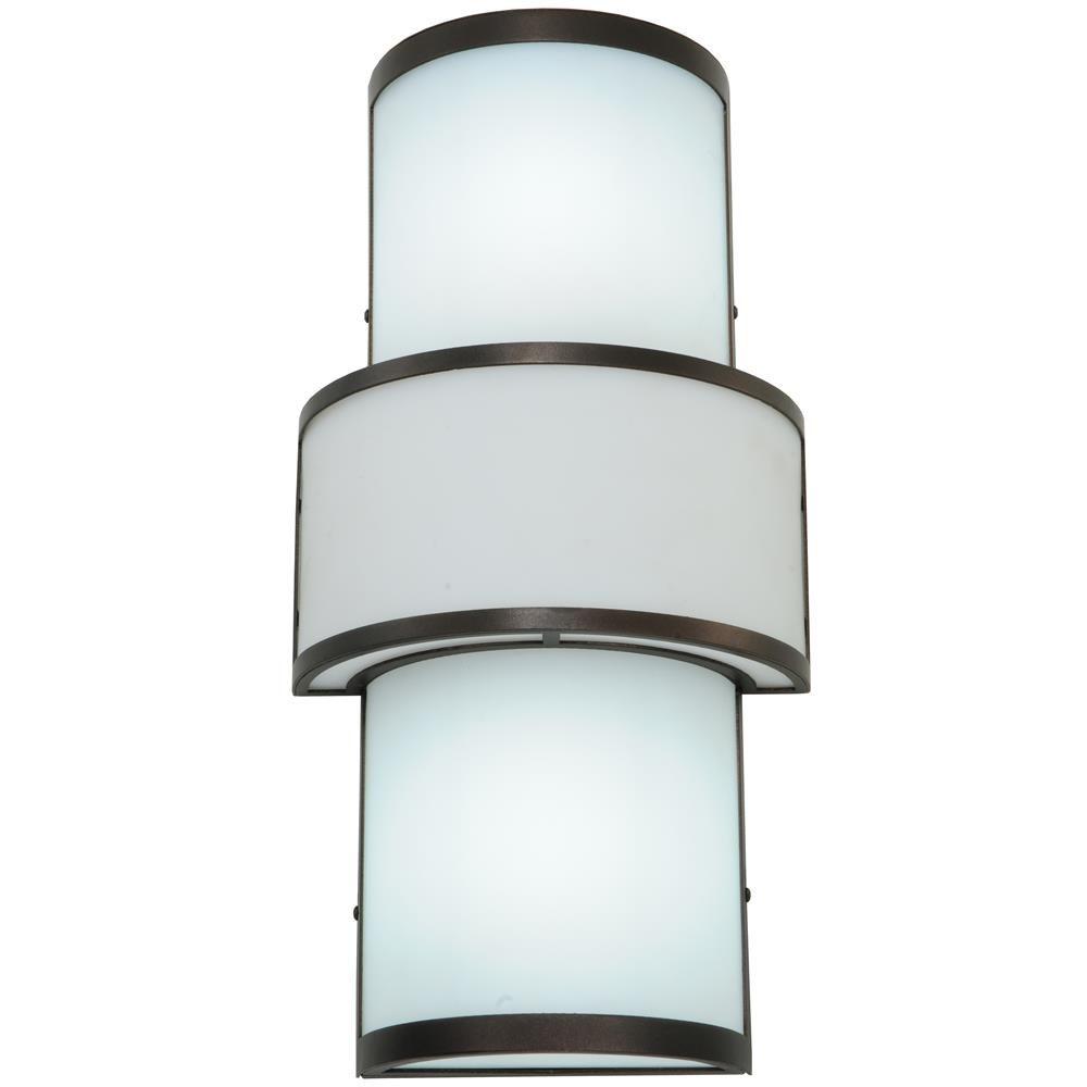 Meyda Tiffany Lighting 11w Porte Cochere Wall Sconce