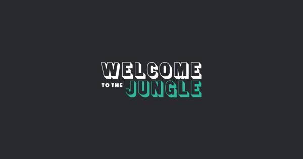 """Résultat de recherche d'images pour """"welcome to the jungle job"""""""