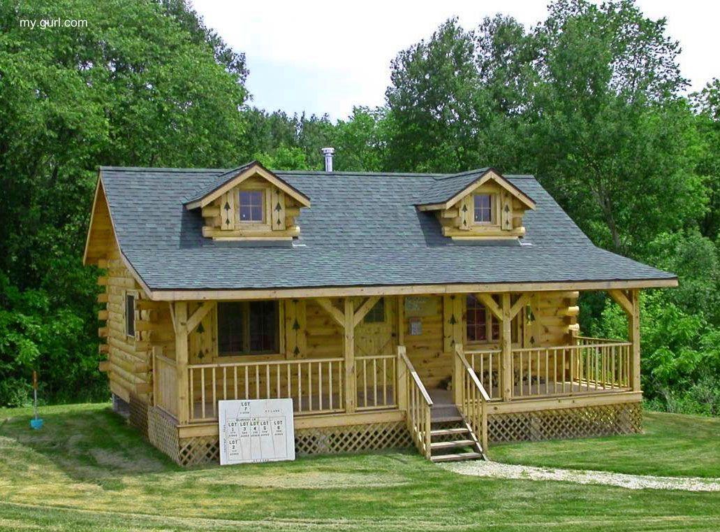 Modelos de caba as de madera descargar casa de campo for Modelos cabanas rusticas pequenas