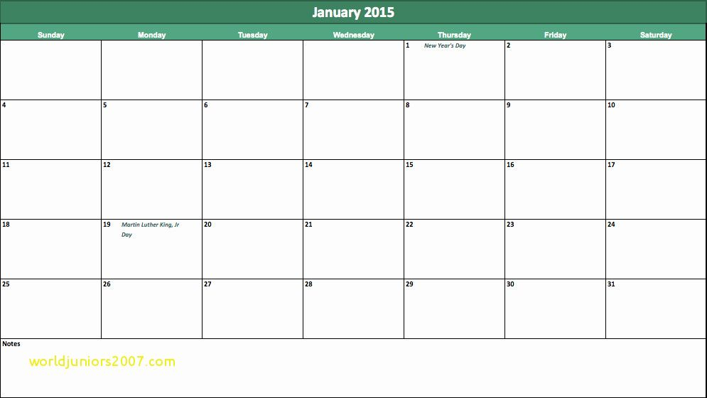 Top Result Lovely Calendar Template That You Can Type In Photos 2017