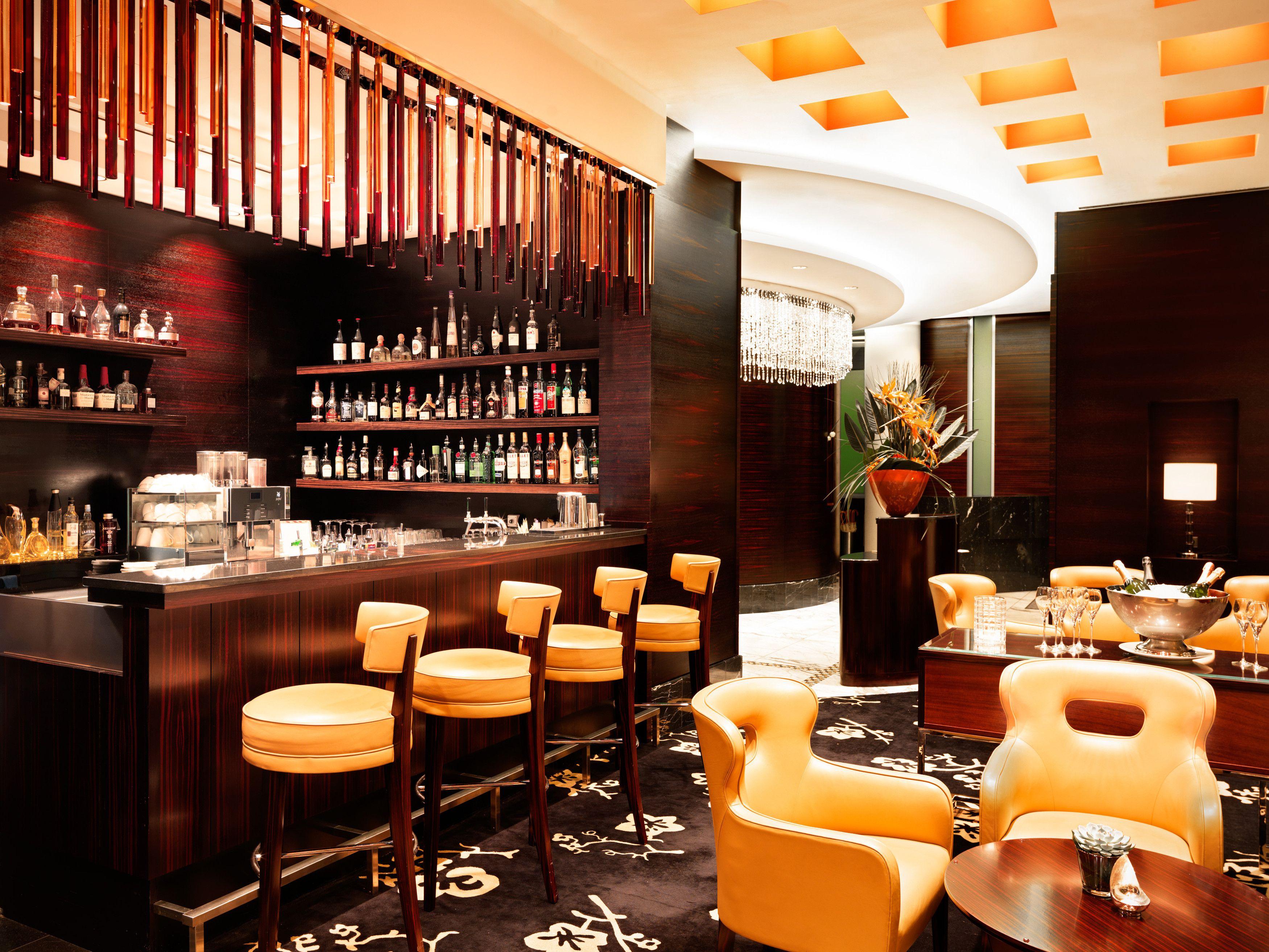 Frankfurt single bars