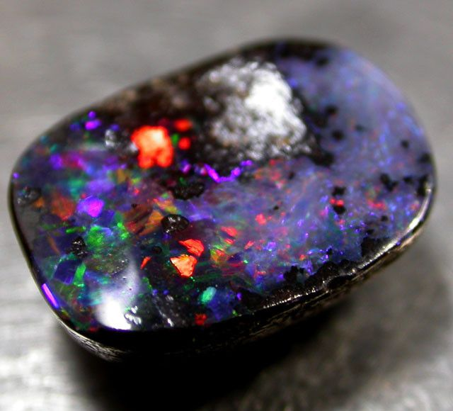 Raw Fire Opal 45 Cts Red Fire Boulder Opal Jo2110 Crystals And Gemstones Minerals And Gemstones Rocks And Gems