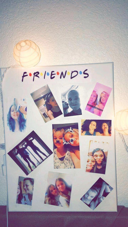 F • R • I • E • N • D • S das perfekte Geburtstagsgeschenk für Ihren besten Freund. #Birthdaydiygifts   #besten #birthdaydiygifts #freund #geburtstagsgeschenk #ihren #perfekte