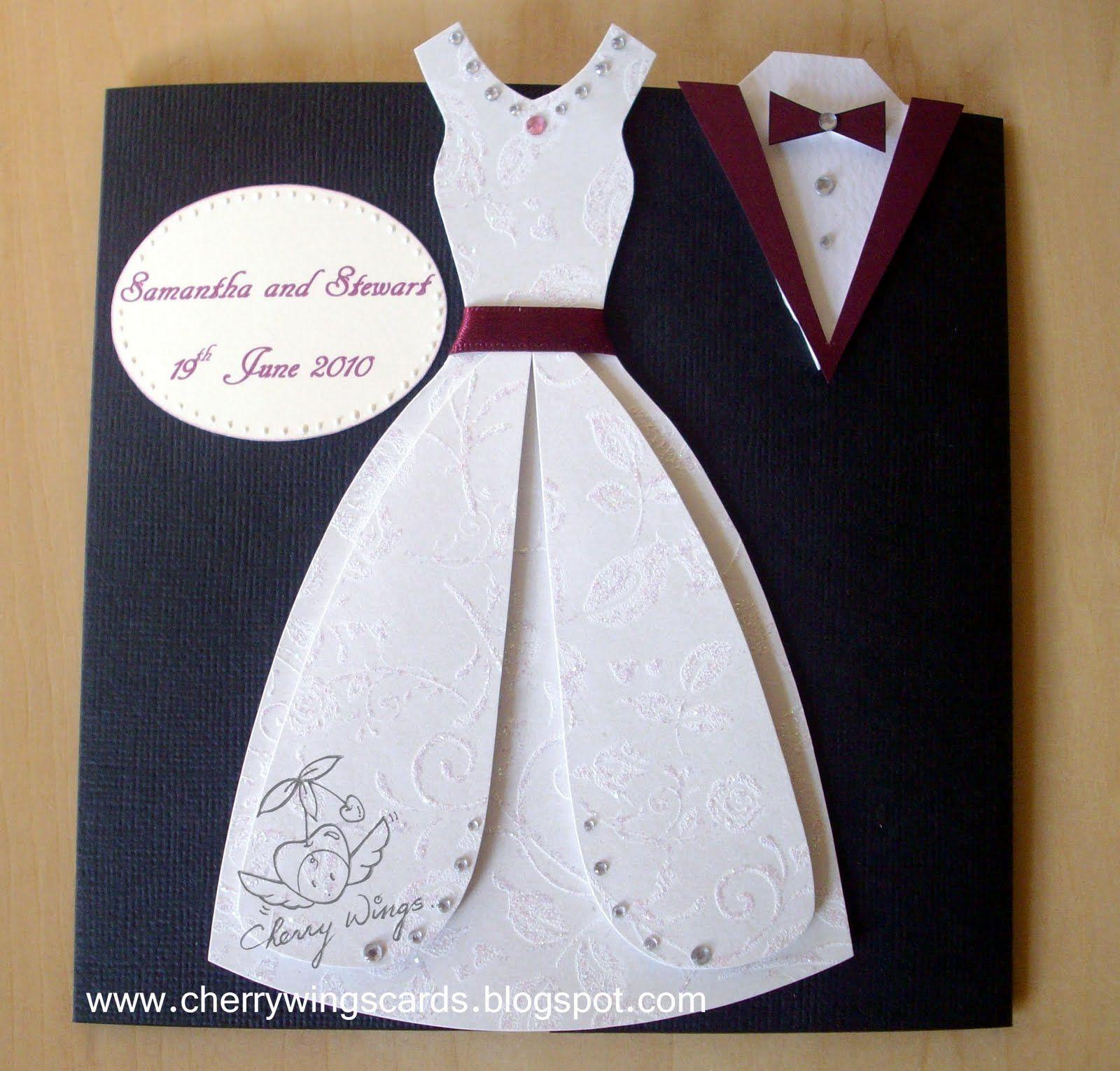 платья для невесты открытки летнее