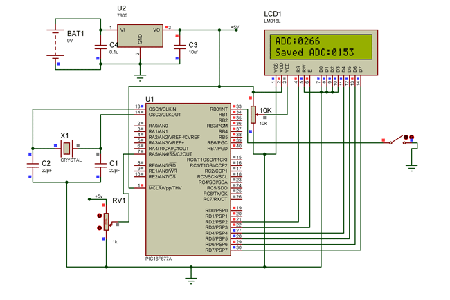 soft starter for three phase induction using pic microcontroller