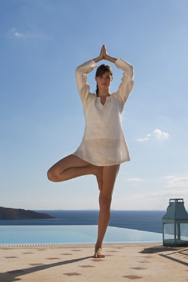 a jóga képei lefogynak