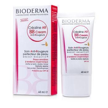Sensibio (Crealine) Anti-Rougeurs BB Cream SPF30 (For Sensitive Skin) - 40ml-1.33oz