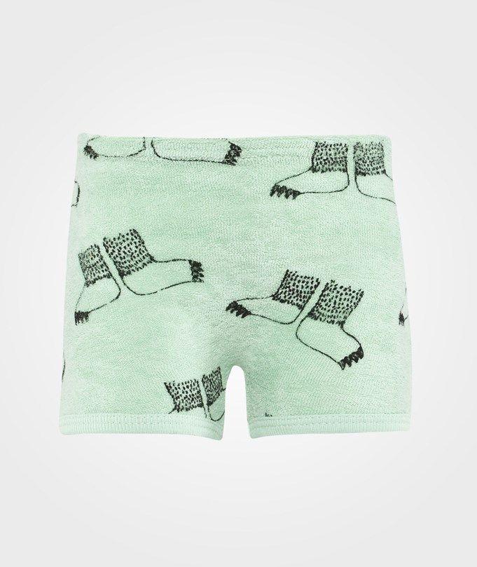 Baby Shorts Mr Nail AO-Bobo Choses
