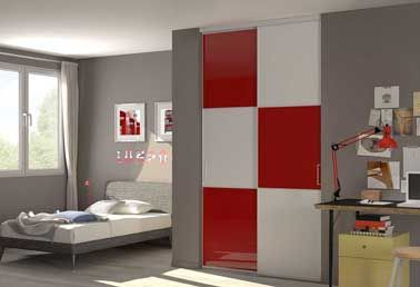 dressing sur mesure et placards prix mini portes coulissantes dressing et dressing chambre ado. Black Bedroom Furniture Sets. Home Design Ideas