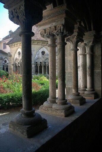 Stift Zwettl (Abadía de Zwettl), Austria