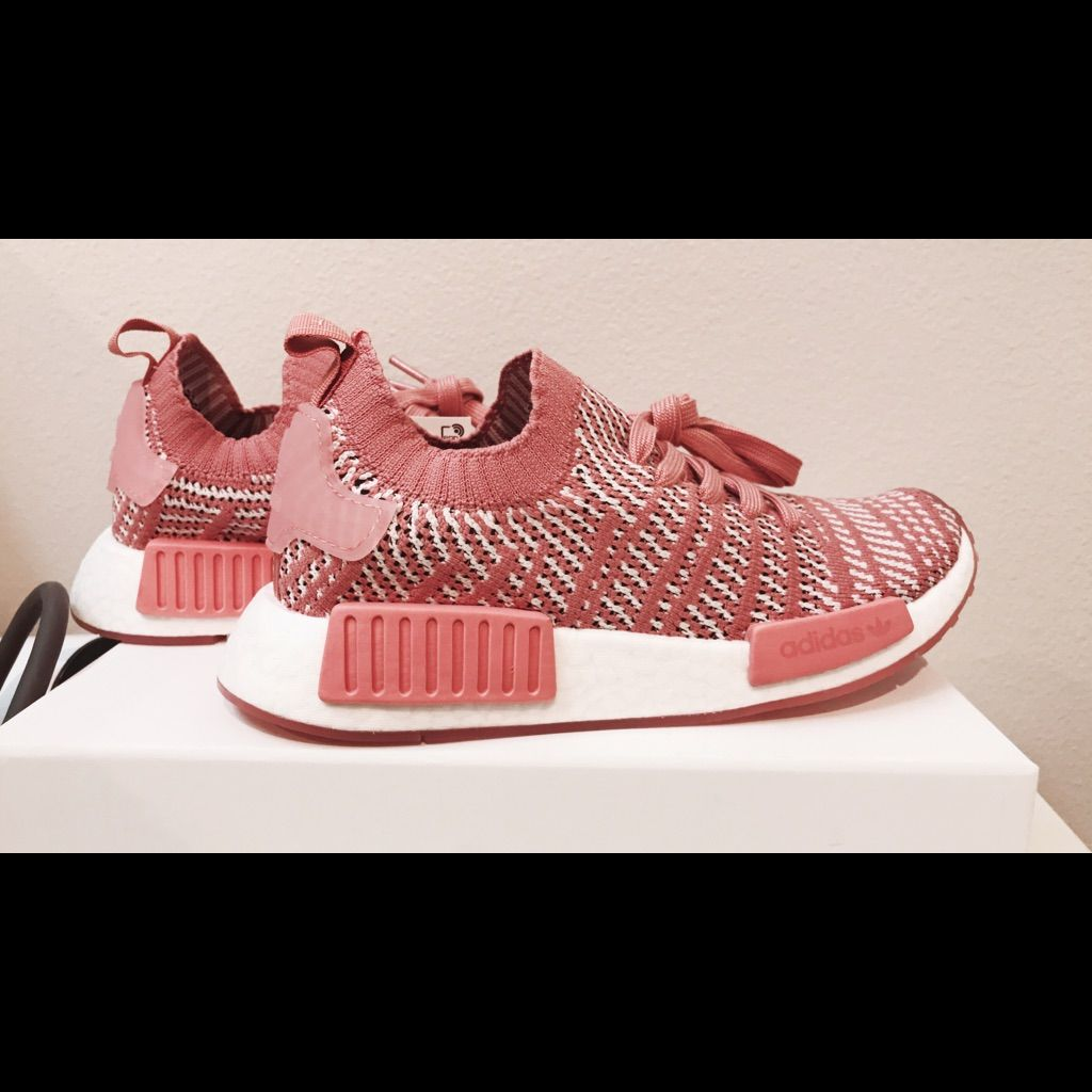 Adidas Shoes Adidas Nmd R1 Woman Sneakers Size 36 5 Color Red