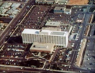 Harbor-UCLA Medical Center   Where I grew up southern