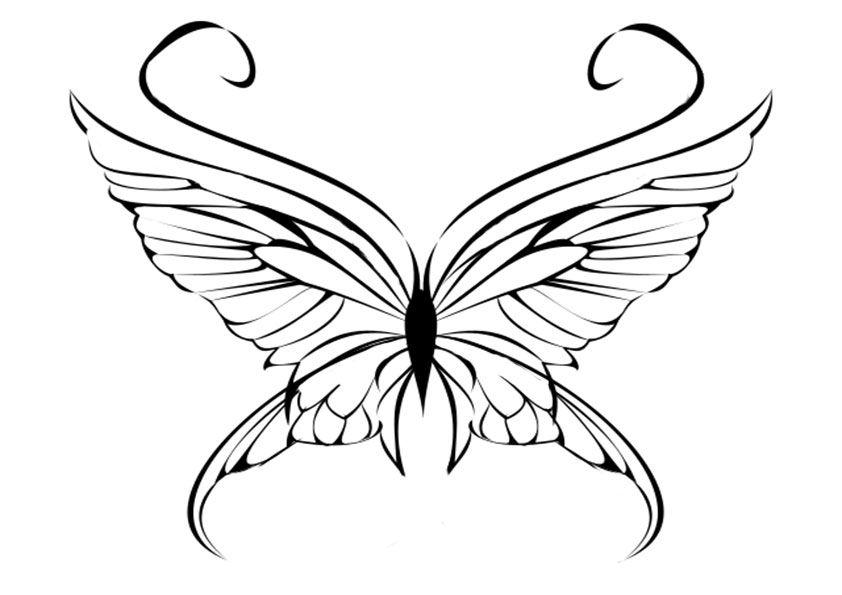 Ausmalbilder Zum Ausdrucken Schmetterling Http Www Ausmalbilder Co Ausmalbilder Zum Ausdrucken Schmetterl Butterfly Illustration Butterfly Art Dragonfly Art