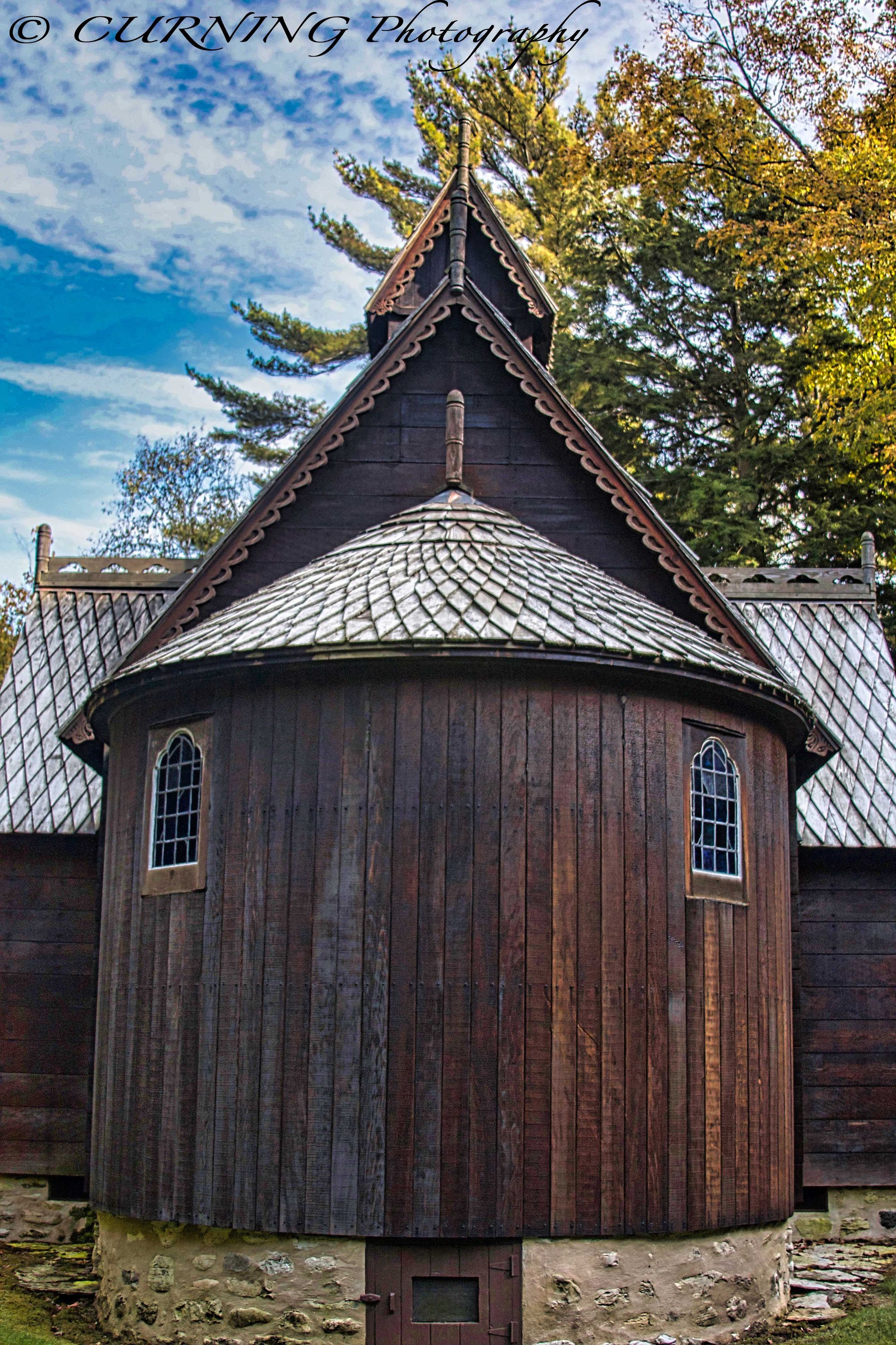 The Boynton Chapel In Door County Wisconsin Is A Small Wooden Chapel Built In A Late 12th Century Norw In 2020 Nature Photography Nature Photographs Discover Wisconsin