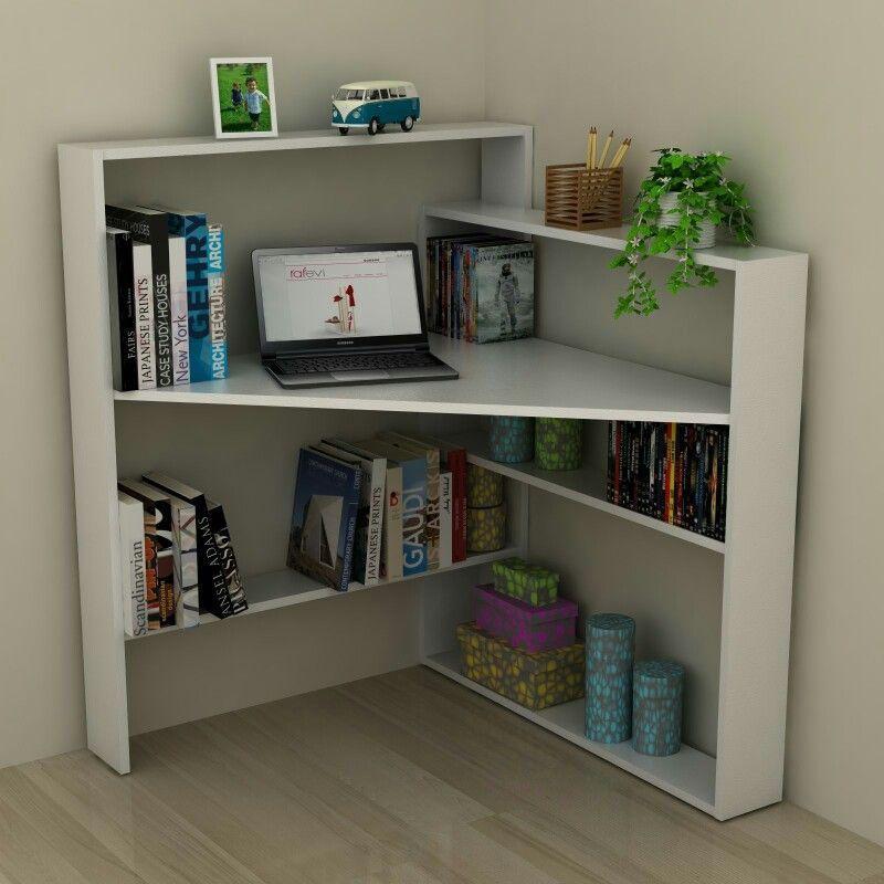 Home Decor 23 Diy Corner Desk Ideas To Maximize Your Space Home Decor Decor Diy Home Decor
