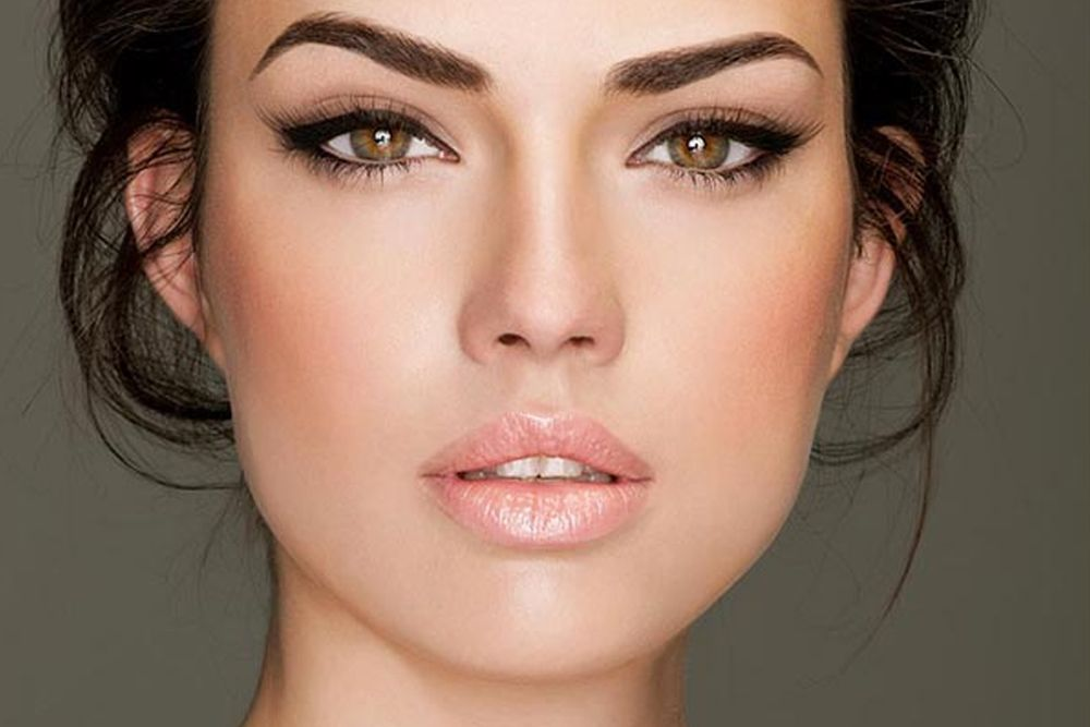 The Perfect Face Wedding Makeup : How to get Perfect Skin Most of us arent born with ...