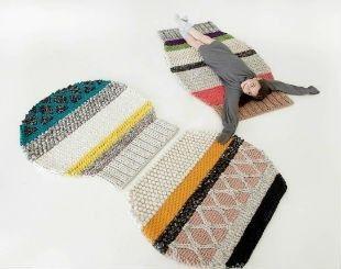 【當代地毯流行學】達人居家佈置小教學,找到專屬空間裡的天命地毯|MOT TIMES 明日誌