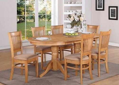12 Amazing Sears Dining Room Sets Under 1000 Worth Your Money Oval Dining Room Table Rustic Dining Furniture Oak Dining Room Sears dining room sets sears