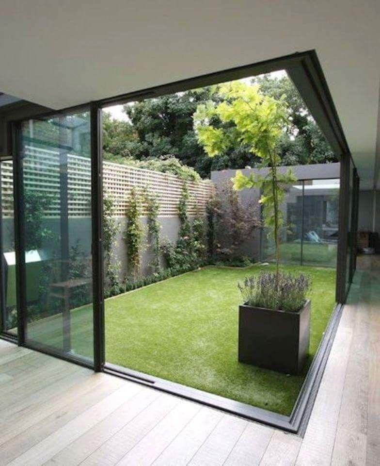 Pin de nana pm en casa haus und heim haus architektur y for Casa minimalista tlalpan