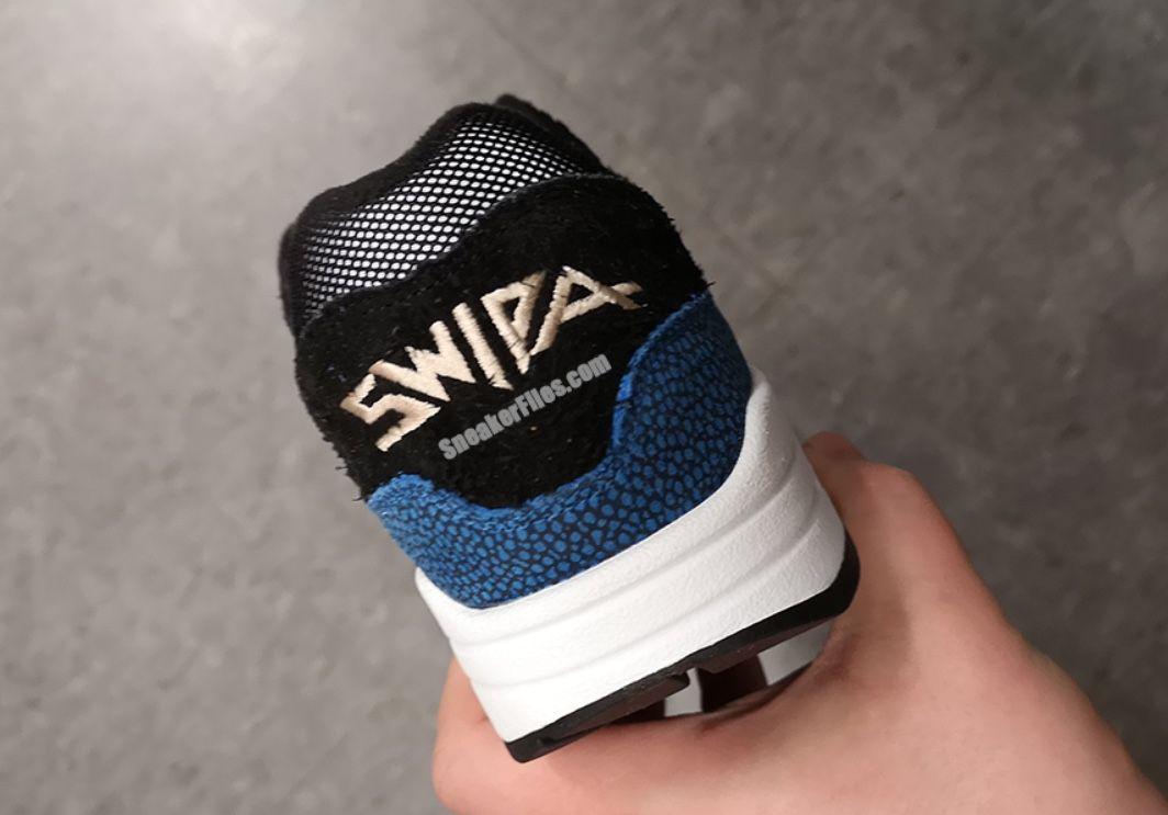 Leaked: PEACEMINUSONE x Nike Air Force 1 Low Sneaker Freaker