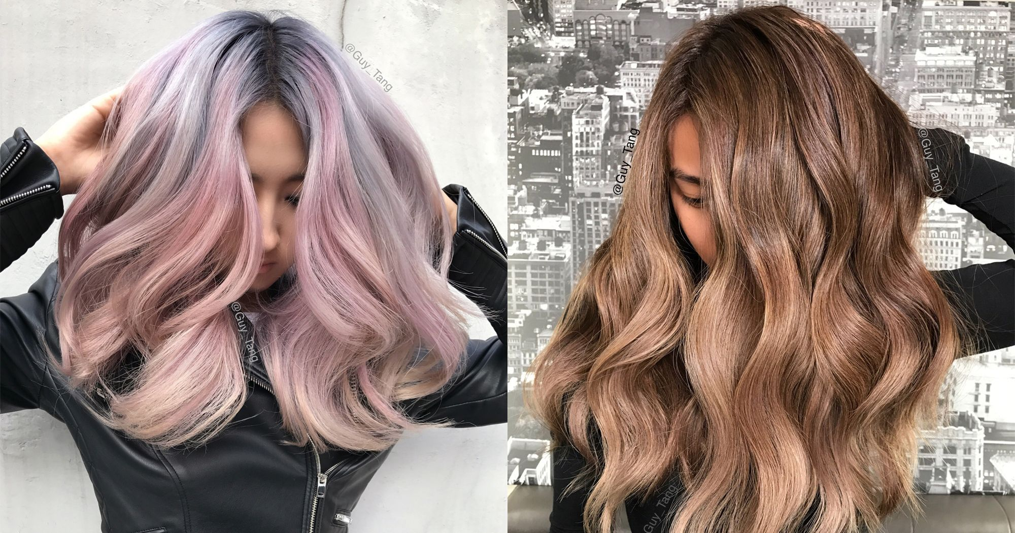 The Hair Color Trends That Are Going To Be Huge In L.A. — & Exactly How To Get Them  http://www.refinery29.com/2017/02/140447/guy-tang-mydentity-colors-2017-la-trends?utm_source=feed&utm_medium=rss