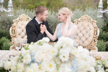 Styled Shoot: A Cinderella Inspired Engagement #weddingblog #youreventflorist #weddingflowers #weddingflorist