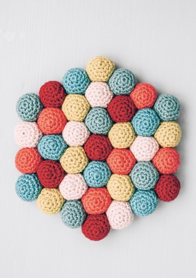Crochet Inspiration ❥ 4U hilariafina  http://www.pinterest.com/hilariafina/