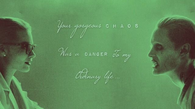 harley quinn and joker love quotes - Google Search | Quote ...