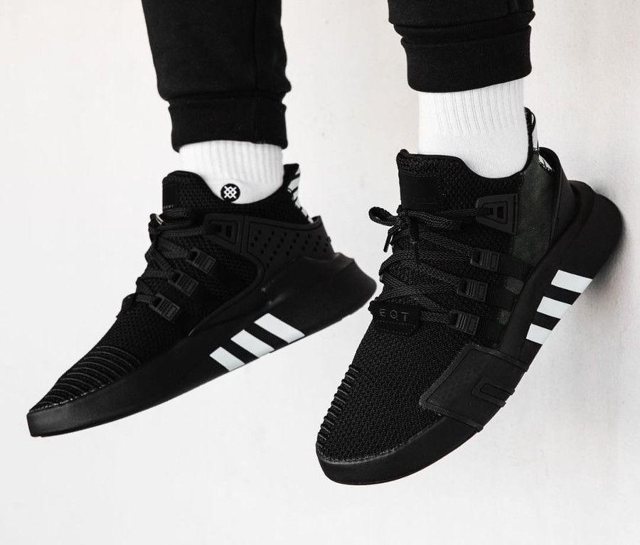 Black adidas shoes, Adidas shoes, Tenis adidas, Shoes