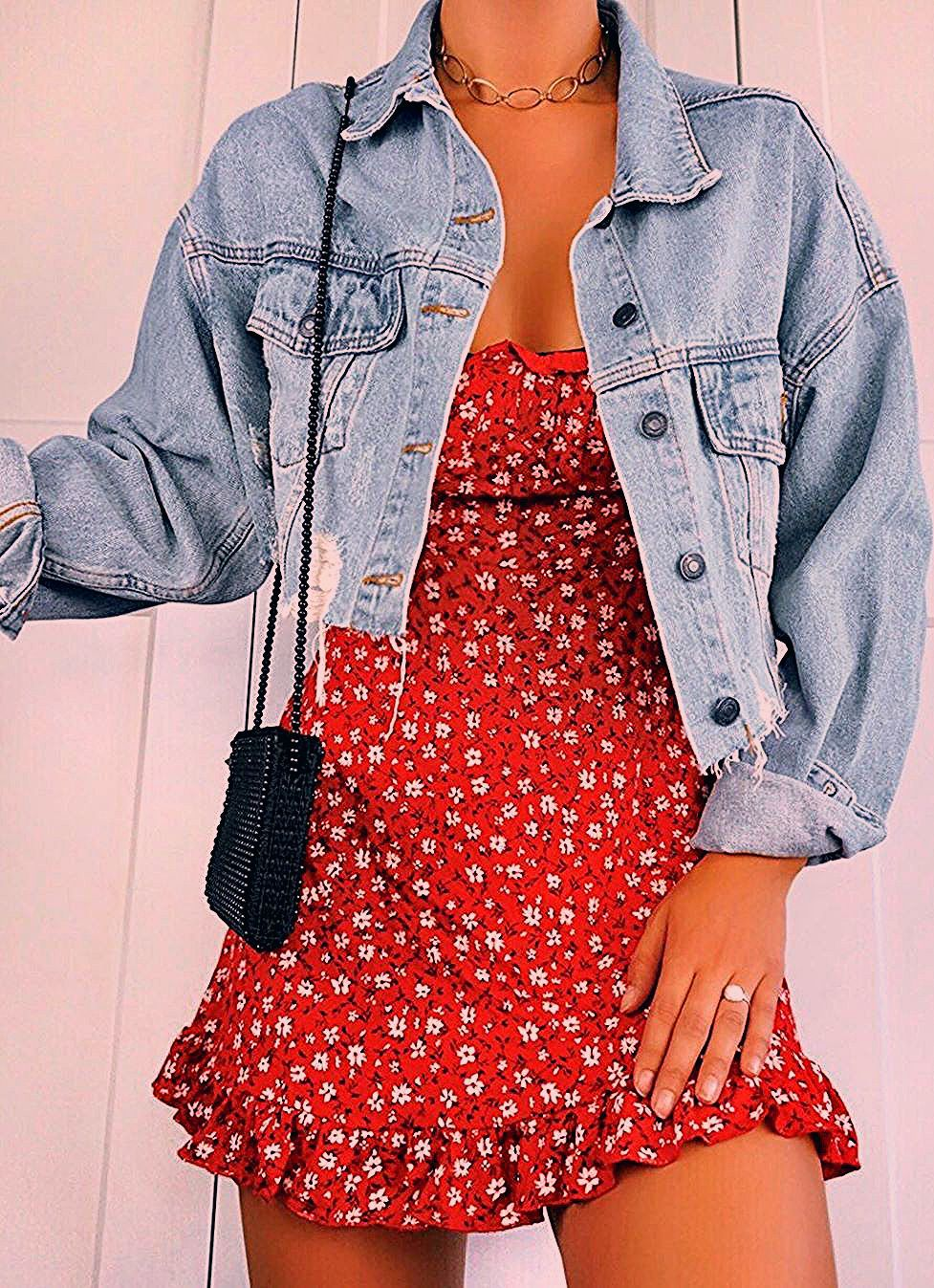 Photo of 60+ Perfect Spring Outfits To Make you Feel Comfy – @dariafoldes
