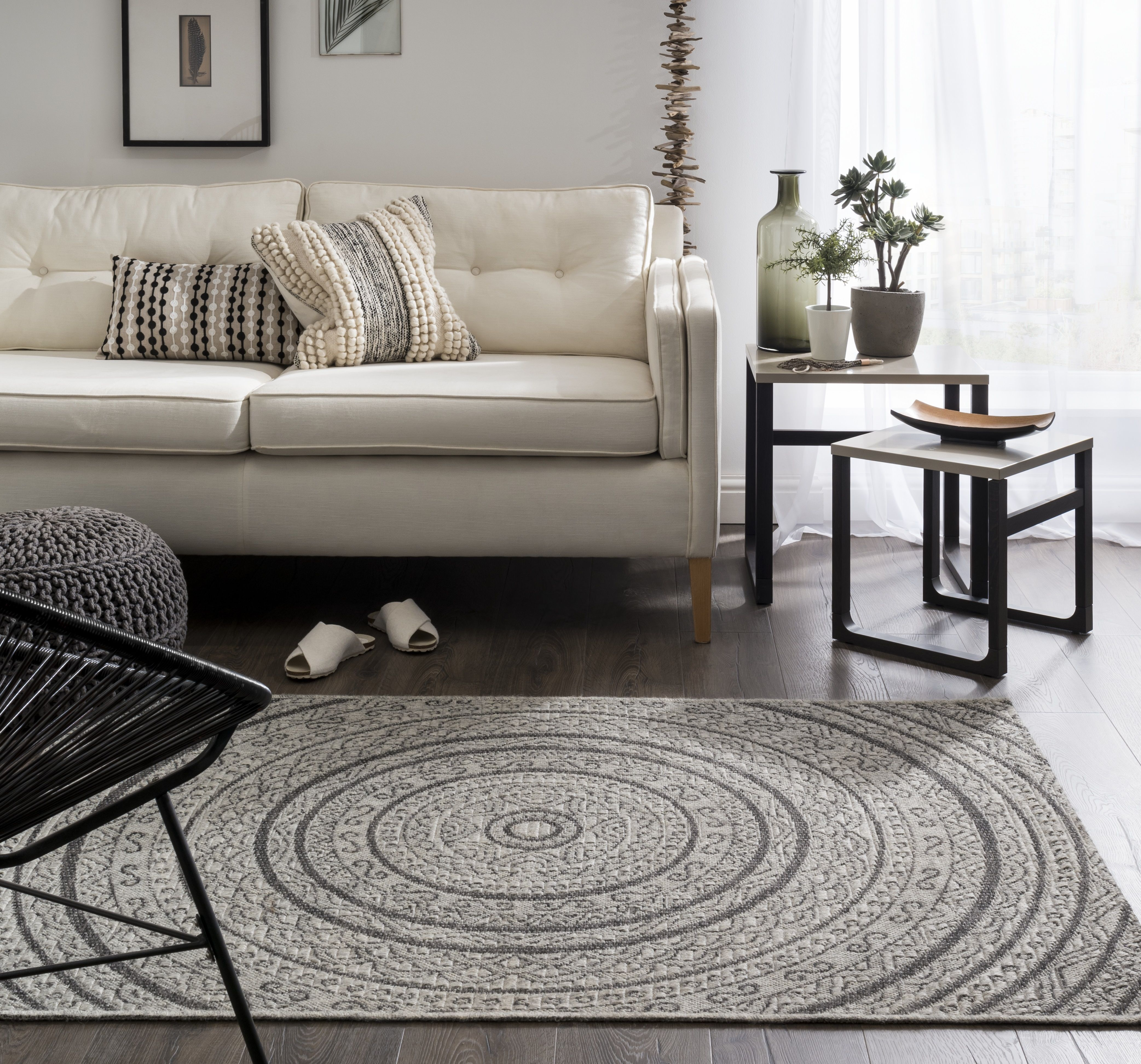 Pin by Carpetright on Our latest rugs Rugs, Beige rug
