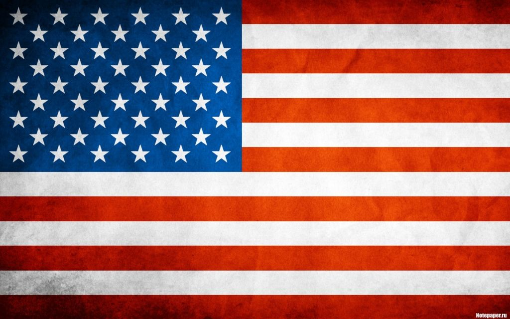 America - Duh