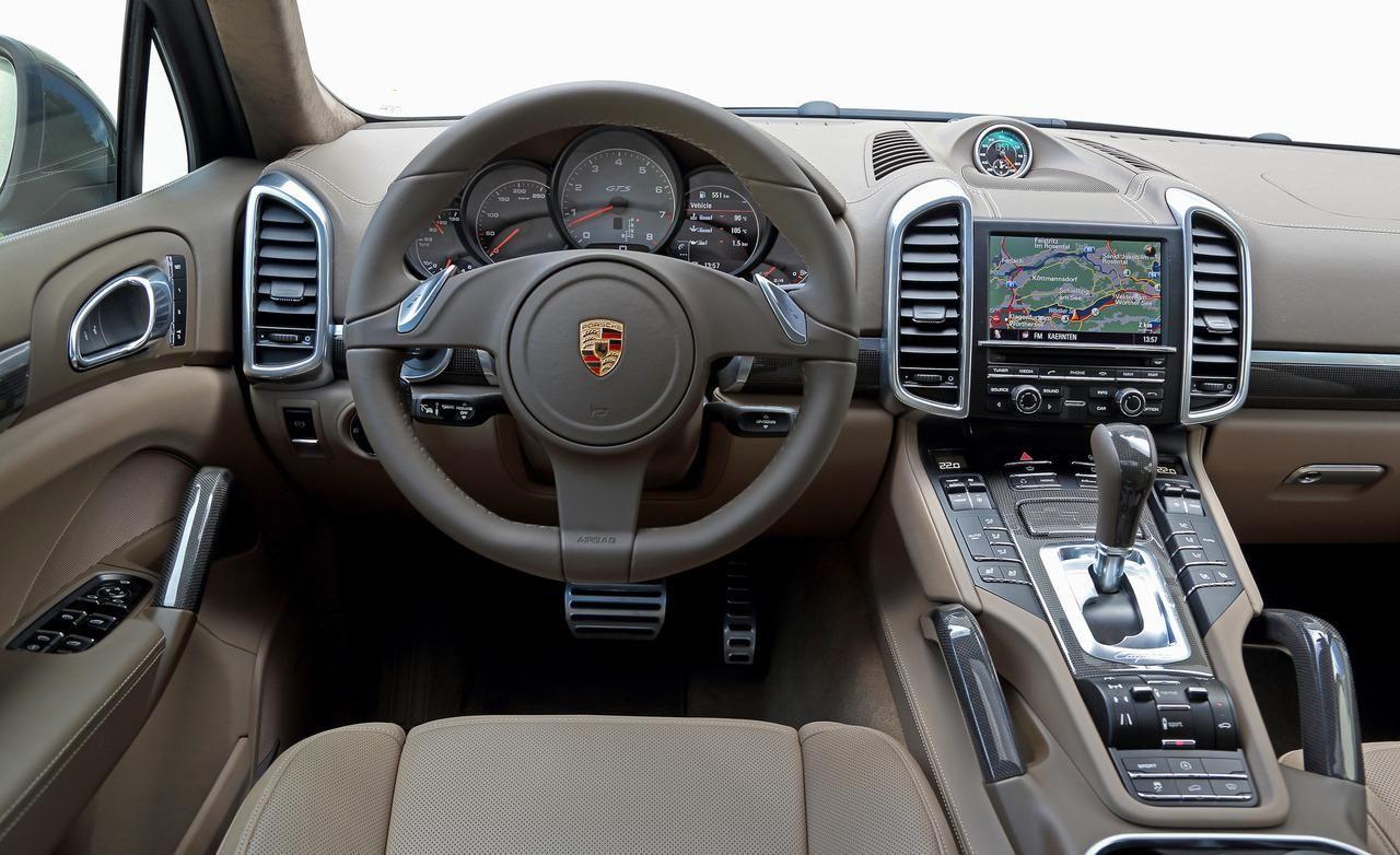 2013 Porsche Cayenne Gts Interior Cayenne Gts Porsche Cayenne Porsche Cayenne Gts