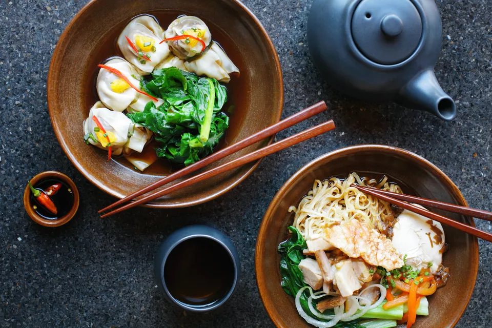What is MSG, and Is it Safe to Eat? Food, Eat, Asian cooking