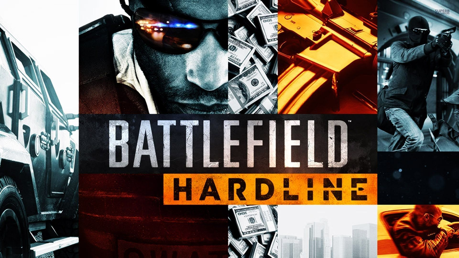 Battlefield Hardline Xbox One 1080 P Gamplay Part 01