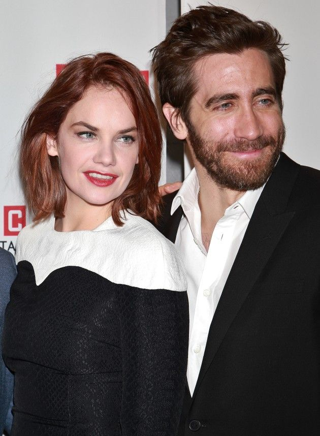 Jake Gyllenhaal Ruth Wilson dating FF matchmaking (del 2) Super Junior fanfiction