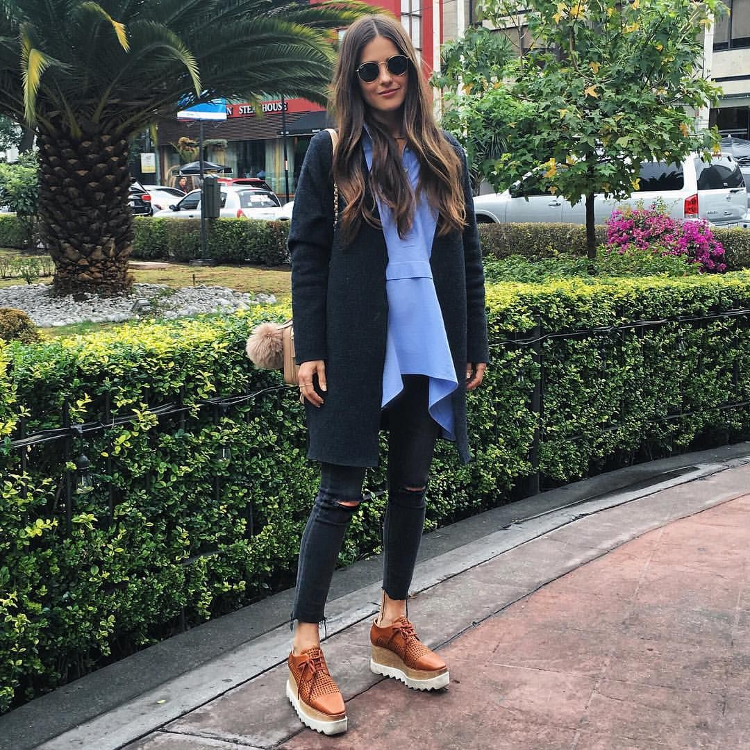 """PAOLA ALBERDI en Instagram: """"Today was a busy day, full of"""