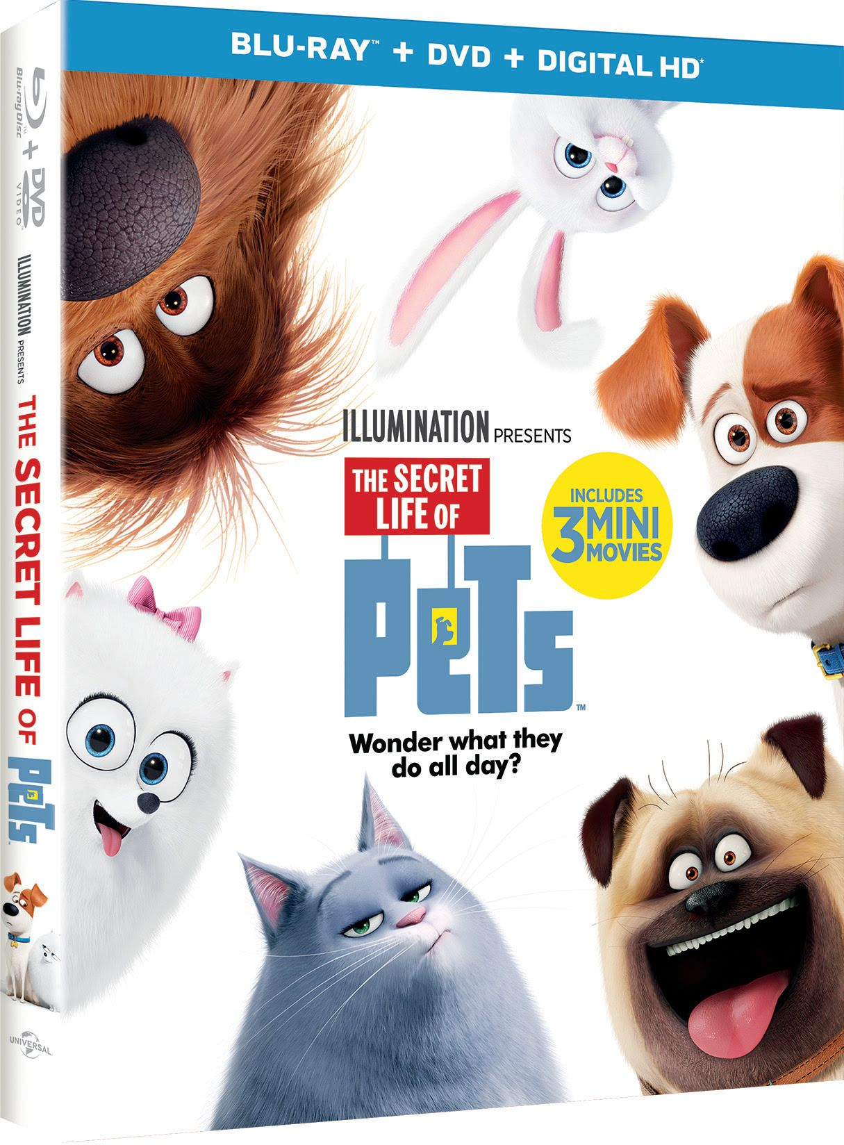 Hey Virtualists Check It Out All Characters Of The Secret Life Of Pets Movie In Real Life Virtual Real Stars Team Pets Movie Secret Life Of Pets Dog Movies