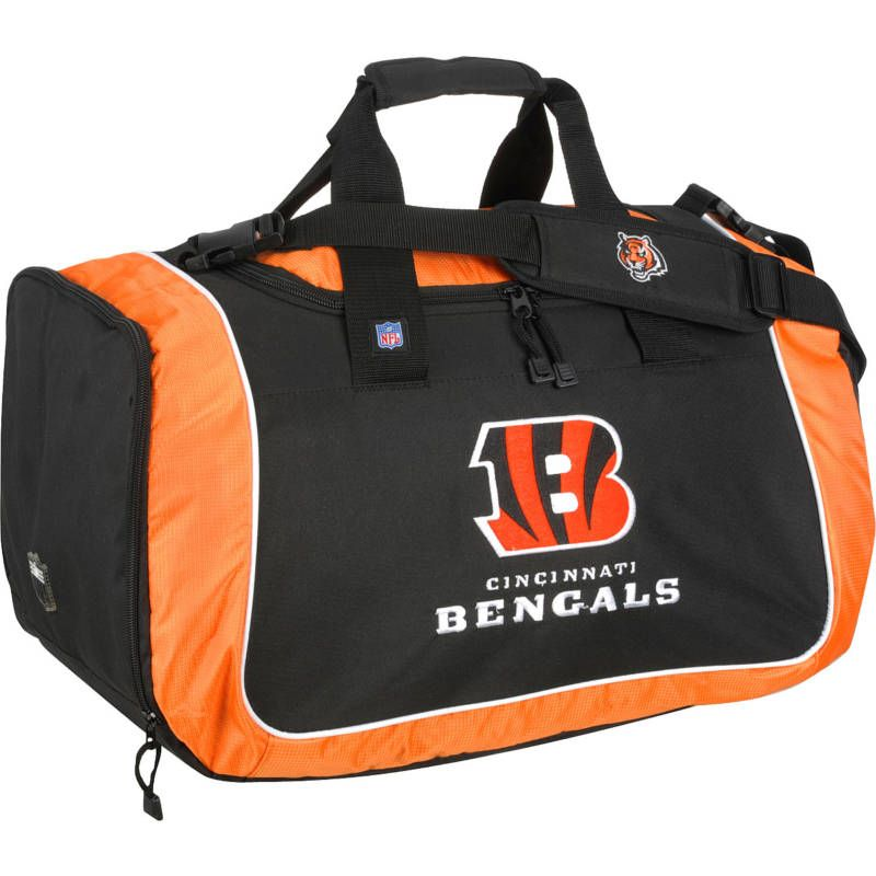 I have the BSU one...now I need a Bengals one! ;)