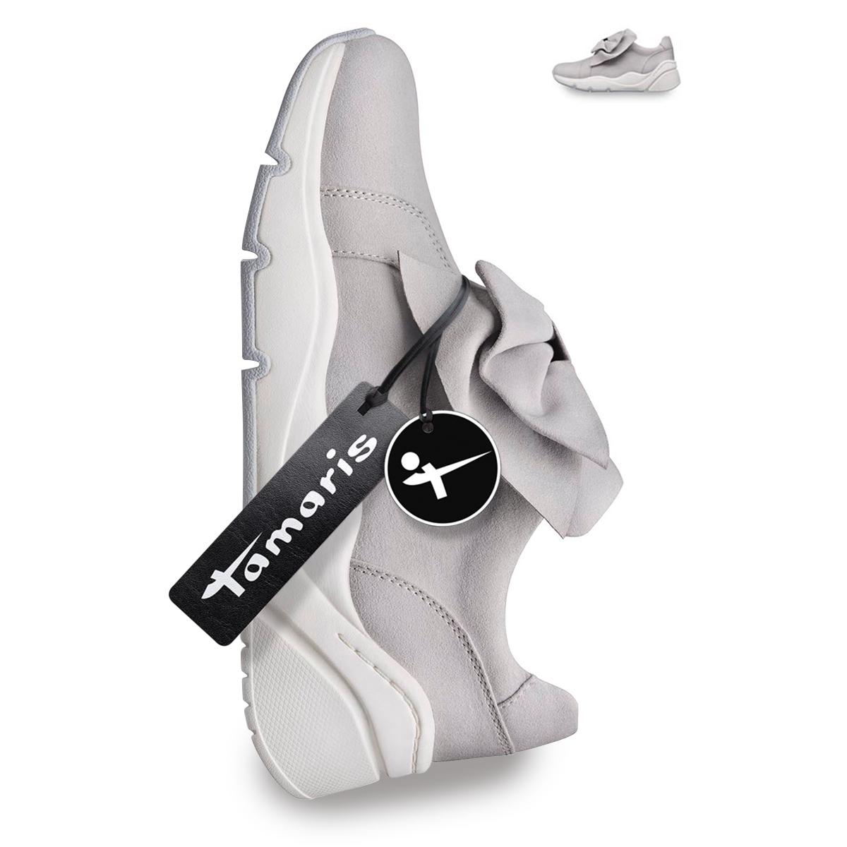 Halbschuh 1 1 24708 20 Extravagante Schuhe Halbschuhe Sportlicher Look