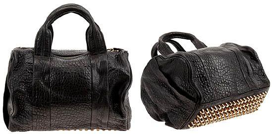 29bce10a8c5b   DIY Alexander Wang inspired studded bag