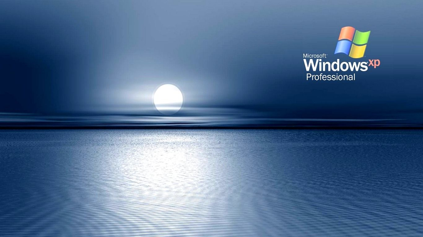 Windows Xp Professional Hd Desktop Wallpaper Fullscreen Hd