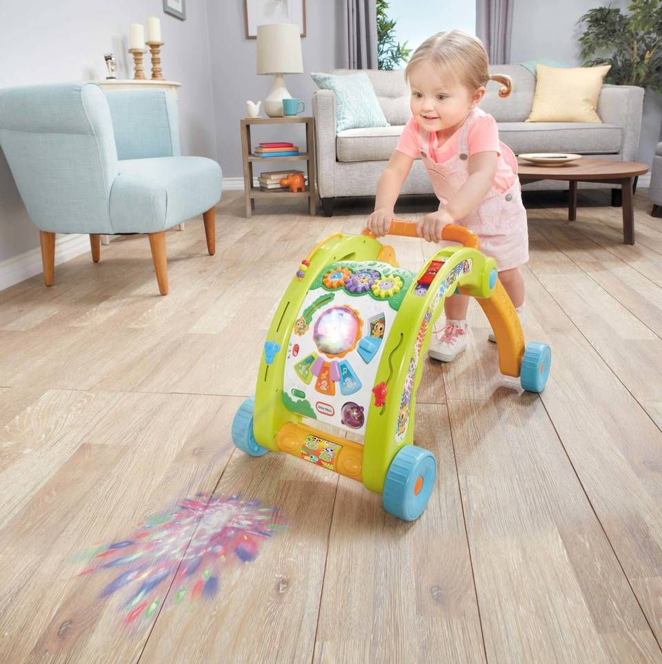 Walker Little tikes, Toddler play, Infant activities
