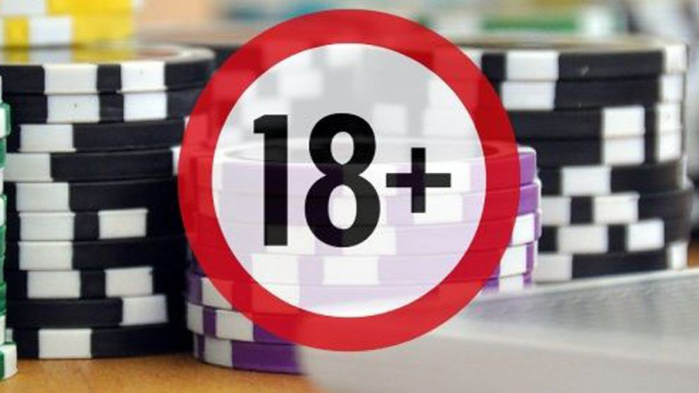 What Is The Legal Age To Gamble