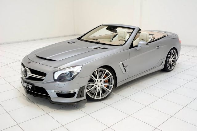 brabus 800 roadster based on mercedes amg r231 sl65 bodo brabusbrabus 800 roadster based on mercedes amg r231 sl65 benztuning