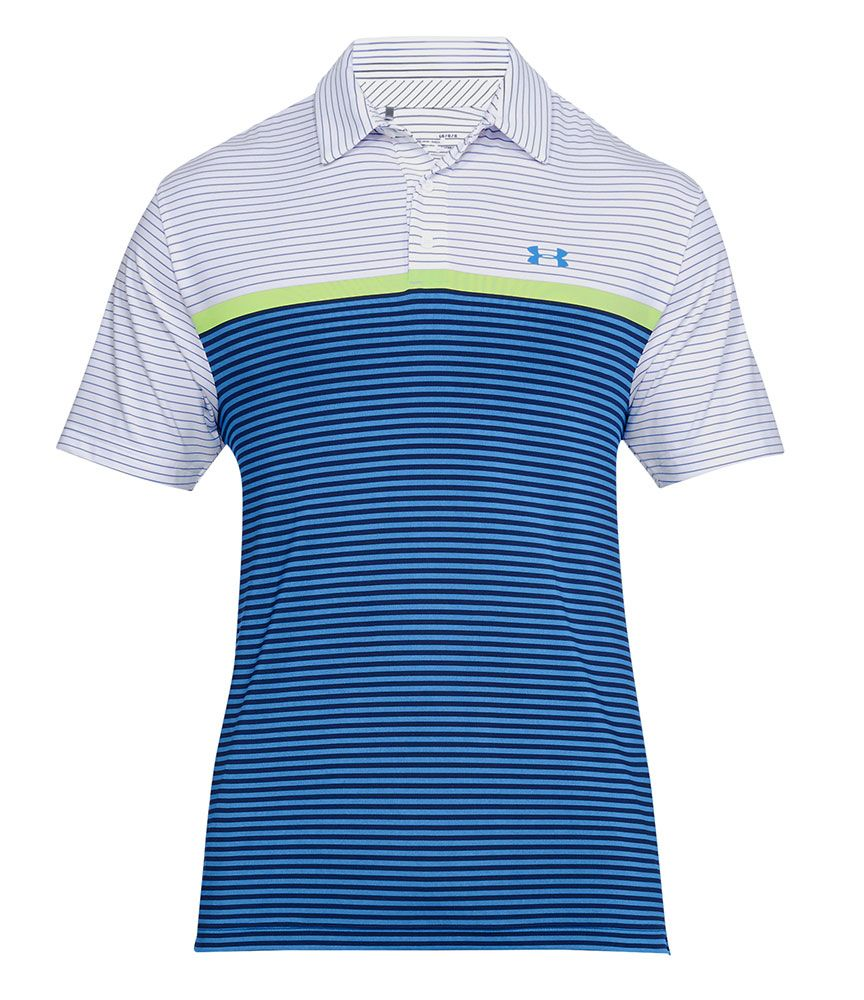 under armour polo shirts on sale