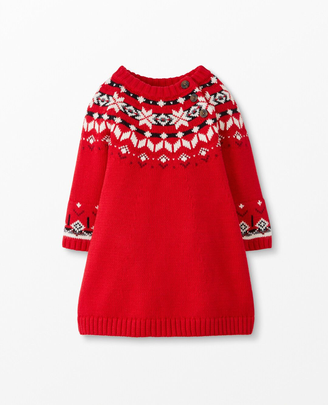 Snö Happy Sweater Dress Sweater dress, Cozy dress, Girls