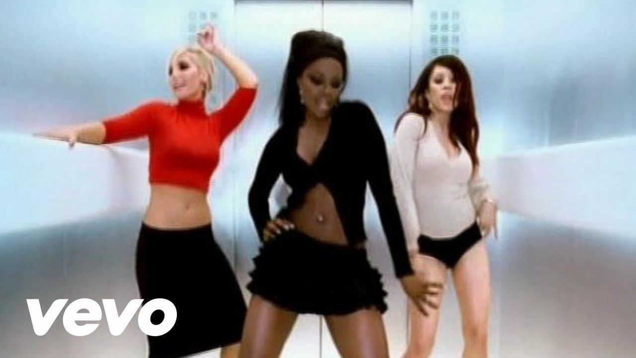 Sugababes Push The Button Music Videos Youtube Videos Music Music Mix