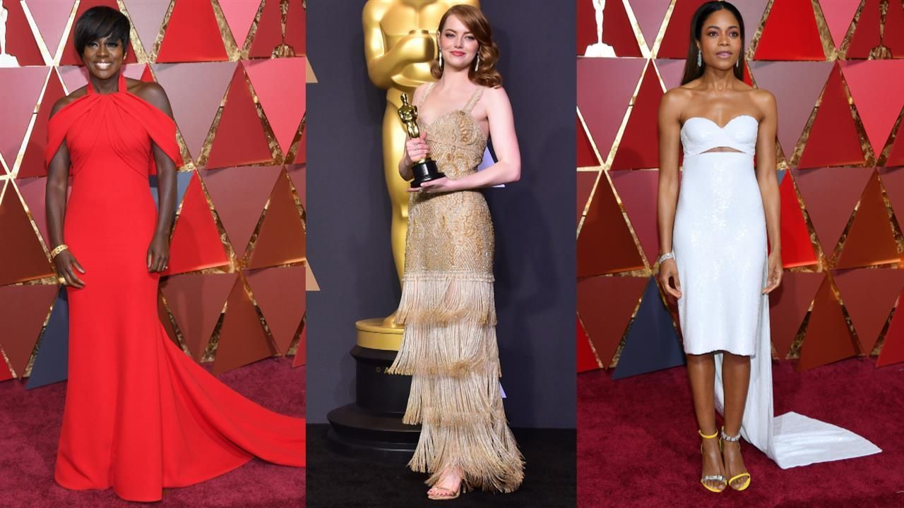 academy awards 2018 Yahoo Image Search Results Fashion