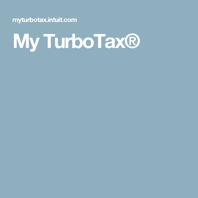 How To Get A Copy Of Tax Return From Turbotax